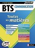 BTS Communication - Toutes les matières (16)