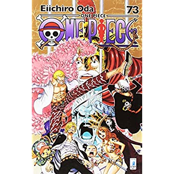 One Piece. New Edition: 73