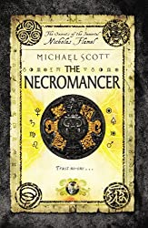 The Necromancer: Book 4 (The Secrets of the Immortal Nicholas Flamel) by Michael Scott (2011-06-02)