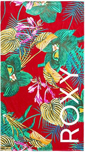 Roxy–Damen diesig Wickelunterlage Gr. Einheitsgröße, Salsa Havana Flower