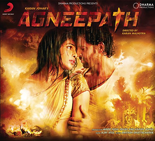 Agneepath (Original Motion Pic...