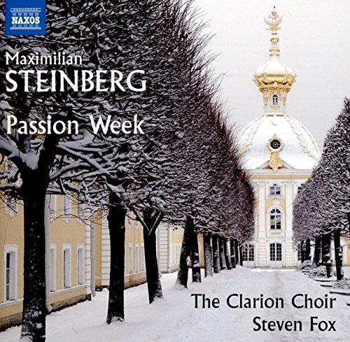 Passion Week (Das Clarion Le)