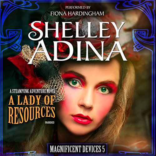 A Lady of Resources  Audiolibri