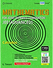 MATHEMATICS FOR JEE(ADV) CALCULUS
