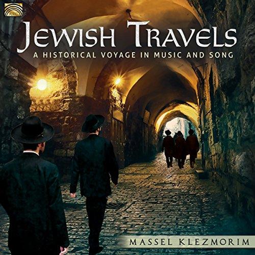 Jewish Travels - Massel Klezmorim - 2017