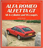 Alfa Romeo Alfetta GT - All 4 Cylinder and V6 Coupes