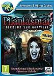 Phantasmat 4 : Terreur sur Oakville