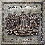 Psychotic Symphony (Standard CD Jewelcase)