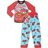 Disney Pixar Cars Rayo McQueen Pijama de 2 a 7 años