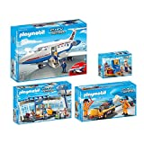 PLAYMOBIL® City Action set en 4 parties 5338 5395 5396 ...