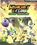 Chollos Amazon para Ratchet & Clank: Todos para un...