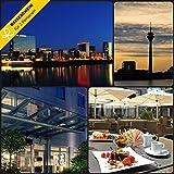 'Viaje faros cupones 6días en la cultura Metropole AM Rhein-Düsseldorf en 4estrellas Secret Hotel '