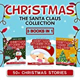 Christmas: 50+ Stories (FREE Coloring Book Included) (Christmas Stories for Children: Complete Collection 4) (English Edition)