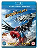 : Spider-man Homecoming [Blu-ray] [2017] [Region Free]
