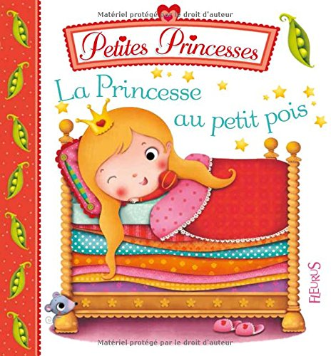 La princesse aux petits pois