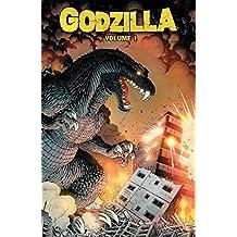 Godzilla Volume 1 (Swierczynski)