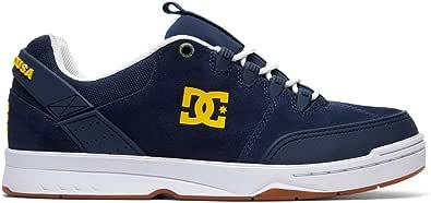DC Shoes Syntax M Shoe Nwh Navy/White 40 EU (7.5 US / 6.5 UK)