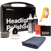 Hot New Releases The Bestselling New And Future Releases In Headlight Restoration Kits