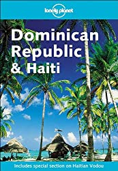 Dominican Republic and Haiti (Lonely Planet Country Guides)