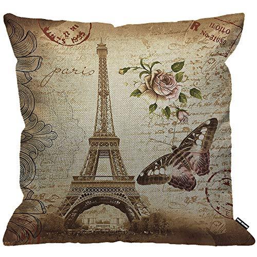 Responsible 45*45cm Creative Lights Led Pillowcase Flower Birds Printed Cushion Cover Car Sofa Living Room Seat Throw Pillow Cushion Covers Ture 100% Guarantee Cushion Cover Home Textile