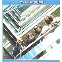 1967-1970/Blue Album [Vinyl LP]