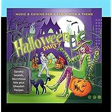 Music & Cuisine:Halloweenparty [Import USA]