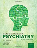 #5: Shorter Oxford Textbook of Psychiatry