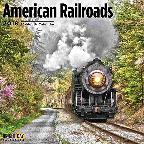 AMERICA RAILROADS 2018