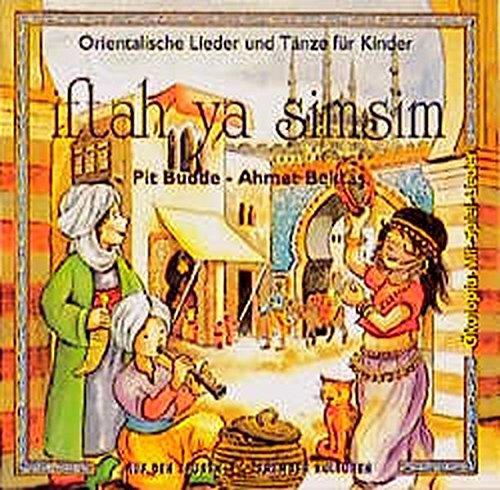 Hören Arabisch (iftah ya simsim. CD: Orientalische Lieder und Tänze für Kinder (Ökotopia Mit-Spiel-Lieder))