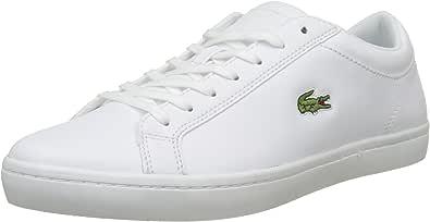 Lacoste Straightset Bl 1 Cam, Sneaker Uomo, EU