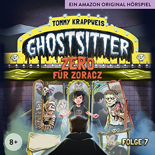 Staffel 2 - Folge 7 - Zero für...