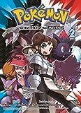 Pokémon Schwarz 2 und Weiss 2: Bd. 2