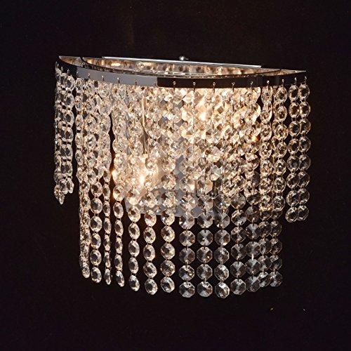 elegante-wandleuchte-2-flammig-chromfarbiges-metall-klares-kristall-lichtspiel-wohzimmer-schlafzimme