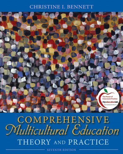 Comprehensive multicultural education theory and practice pdf