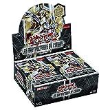 Yu-Gi-Oh!, giochi di carte e booster francese, confezione da 24 Boosters le attenuatori dell'ombra