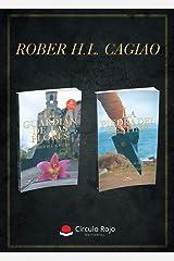 Pack El Guardián de las Flores+La Piedra del Destino: Saga de El Guardián de las Flores, volúmenes I Y II (SAGA EL GUARDIÁN DE LAS FLORES nº 7) Versión Kindle