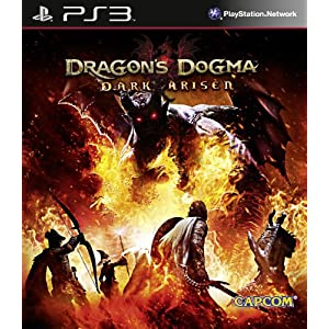 Dragon's Dogma – Dark Arisen