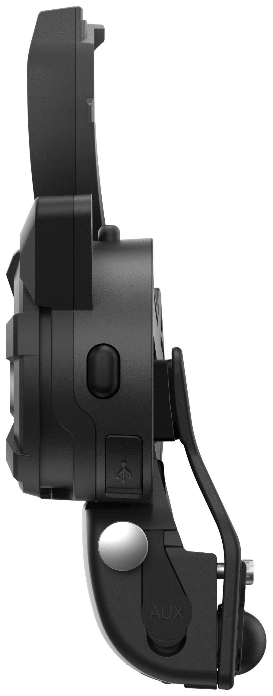Sena-30K-01-30K-Bluetooth-Kommunikationssystem-fr-Motorrder-mit-Mesh-Intercom
