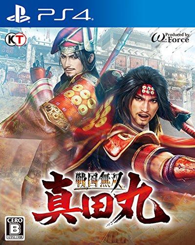 Samurai Warriors / Sengoku Musou Sanada Maru - standard edition [PS4][Importación Japonesa]