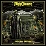 Night Demon: Darkness Remains-Expanded Edition (Audio CD)