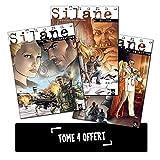 Pack découverte Thomas Silane T6-T5 T4 offert