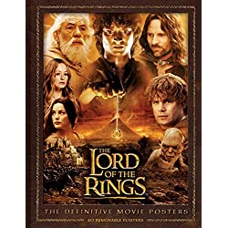 LORD OF THE RINGS (Poster Collection)