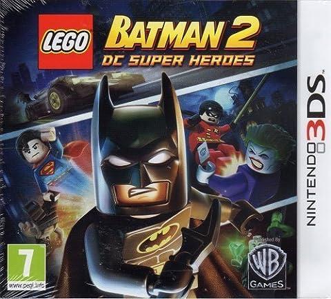 Lego Batman 2 : DC Super Heroes [import italien]