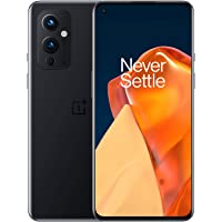 OnePlus 9 5G (Astral Black, 12GB RAM, 256GB Storage)