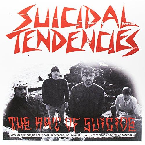 Art of Suicide: Live Atthe Agora  Ballro