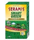 SERAMIS® Smart Green Rasensamen zur Neueinsaat 1 kg
