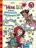 Hexe Lilli und der geheimnisvolle Flaschengeist Suki: Der Bücherbär 1: Hexe Lilli für Erstleser