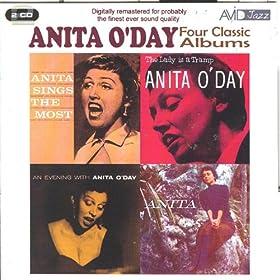 Anita Sings The Most: Love Me Or Leave Me