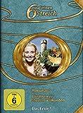 Märchenbox - Sechs auf einen Streich Volume 5 [2 DVDs]