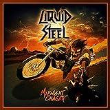 Songtexte von Liquid Steel - Midnight Chaser